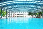 Phần mềm quản lý bể bơi Thiên Hà