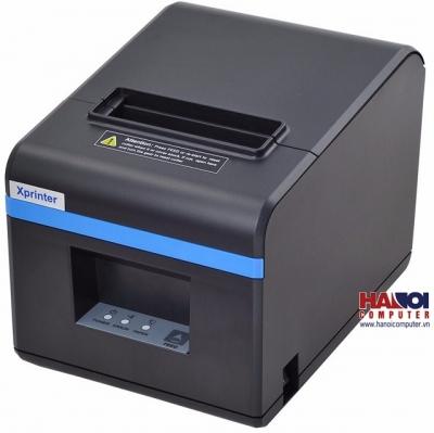 Máy in hóa đơn Xprinter N - 160IIH